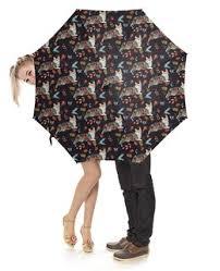 Зонты с дизайнерскими рисунками, купить <b>хорошие</b> зонты в ...