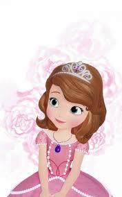 Foto Sofia   <b>Disney princess</b> рисунки, Диснеевские принцессы, <b>Обои</b>