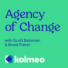 Agency of Change Podcast