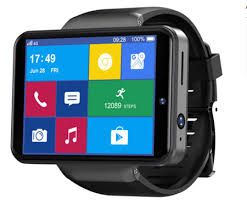 <b>TICWRIS Max S</b> Smartwatch Phone – Specs Review - SmartWatch ...