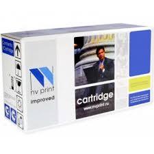 <b>Картридж NvPrint</b> 122A (<b>Q3962A</b>) желтый аналог для принтера ...