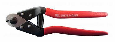 <b>Кусачки для тросов и</b> рубашек Bike Hand YC-768