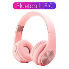 <b>Tourya</b> A1 <b>Bluetooth</b> 5.0 Wireless Headphone With HD MIC Headset ...