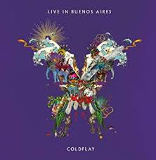 <b>Coldplay</b> - <b>Live in</b> Buenos Aires (2CD Softpack) - Amazon.com Music