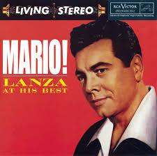 <b>Mario Lanza</b>: <b>Mario</b>! <b>Lanza</b> At His <b>Best</b> - Music on Google Play