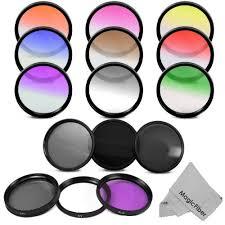 Essential 72MM Lens Filter Kit for DSLR Cameras, <b>CANON</b> (<b>EF</b> ...