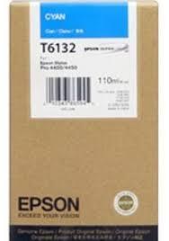 <b>Картридж</b> голубой <b>Epson Stylus Pro</b> 4450 (110 мл ...