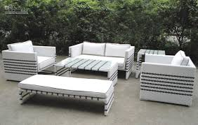 black and white wicker patio furniture black and white patio furniture