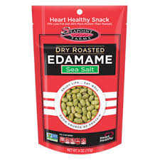 <b>Dry Roasted Edamame</b> by Seapoint Farms – VeganEssentials ...