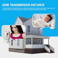 <b>VB601</b> 2.4Ghz Video <b>Baby Monitors Wireless</b> 2.0 Inch LCD Screen 2 ...