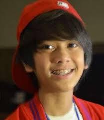 Biodata Iqbal Coboy Junior dan Foto Terbaru 2013