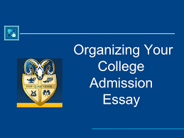 how to write a college admission essay format   tips to make your college admissions essay stand out   JLV College Counseling