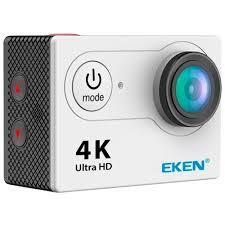 Стоит ли покупать <b>Экшн</b>-<b>камера EKEN H9R</b>? Отзывы на Яндекс ...