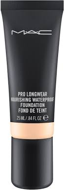 <b>MAC Pro Longwear</b> Nourishing Waterproof Foundation | Ulta Beauty