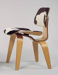 dcw side chair charles and ray eames furniture