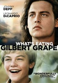 Movie Title: What's Eating Gilbert Grape. Director: Lasse Hallstrom. Date Released: December 17th, 1993 (limited, March 1994 elsewhere) - 936full-whats-eating-gilbert-grape-poster