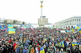 На Майдані відбудеться Третє Громадське Віче