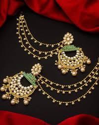 <b>Women's</b> Fashion <b>Jewellery</b> Online: Low Price Offer on Fashion ...
