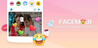 Facemoji Emoji Keyboard:Emoji Keyboard,Theme,Font - Apps on ...