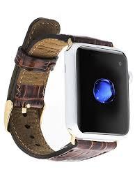 Кожаный ремешок Classic на Apple Watch 38/40 мм Bouletta ...