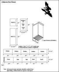 Bat House Plans Free Download Plans DIY Free Download Free Step    Bat House Plans Free Download