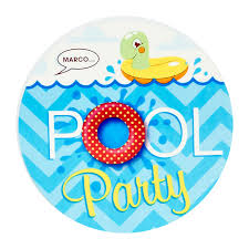 pool party invitations gangcraft net splashin pool party invitations birthdayexpress party invitations