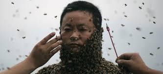 Αποτέλεσμα εικόνας για κινεζος μελισσοκομος