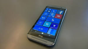 Hands on: Windows Phone 8.1 now powers HTC's One (M8 ...