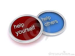 Image result for help yourself