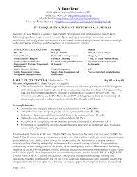 quality control resume getessay biz director of quality control in tn milton benn by jagndeke in quality control