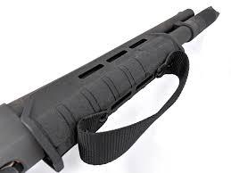 Remington TAC-14 Magpul <b>Nylon</b> Forearm <b>Strap</b> – Taccom3g