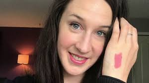 <b>MAC Fanfare</b> and MAC Diva Lipstick Swatch Video - YouTube