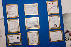 my qualifications i nova eyelashes my qualifications