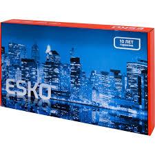 <b>Смеситель для кухни Esko</b> с переключением на фильтр, цвет ...