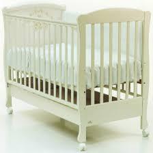 Детская <b>кроватка Fiorellino Infant</b> с ящиком 120x60 см