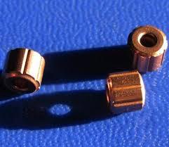 <b>20pcs</b>/<b>lot Inner Diameter</b> :2mm Outer <b>diameter</b>:5mm Length: 4.2mm ...