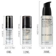 <b>SACE LADY 30/12</b>/<b>6ml</b> All <b>Matte</b> Invisible Pore Oil Control Brighten ...