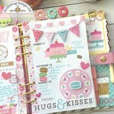 Doodlebug Design - <b>Cream and Sugar</b> Collection - Essentials <b>Kit</b> ...