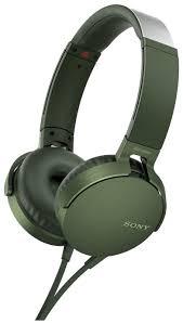 <b>Наушники Sony MDR</b>-<b>XB550 Green</b> - отзывы покупателей на ...