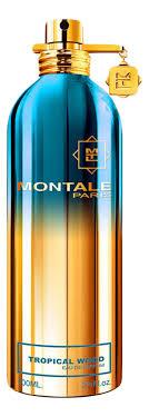 Montale <b>Tropical Wood</b> - купить в Москве мужские и женские духи ...