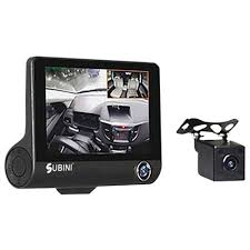 <b>Видеорегистратор Subini GD-695RU</b> от 3150 р., купить со ...