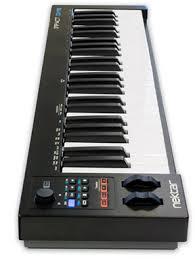 Обзор контроллеров <b>Impact</b> GX 49 и <b>GX 61</b>. - Мир Музыки