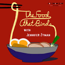 The Food that Binds