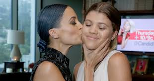 Sofia and <b>Nicole Richie's</b> Cutest Pictures | POPSUGAR Celebrity