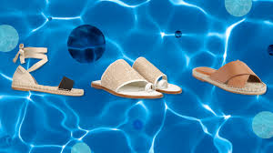Best <b>Beach Shoes</b>: Sandals and Espadrilles to Wear in <b>Summer</b> ...
