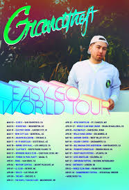 grandtheft talks about the making of easy go and announces world check out the dates below