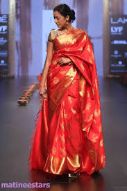 best images about saree and blouse designs models walks for santosh parekh at lakme fashion week winter festive 2016 hot models photo