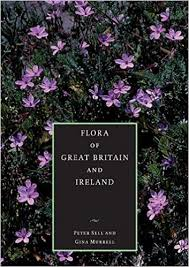 Flora of Great Britain and Ireland: Volume 5, Butomaceae ...