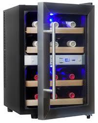 <b>Винный шкаф Cold Vine</b> C12-TSF2