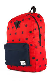 <b>Рюкзак CAYLER &</b> SONS Budz Backpack (Multi) | www.gt-a.ru